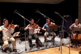 Manor House String Quartet