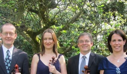 Manor House String Quartet
