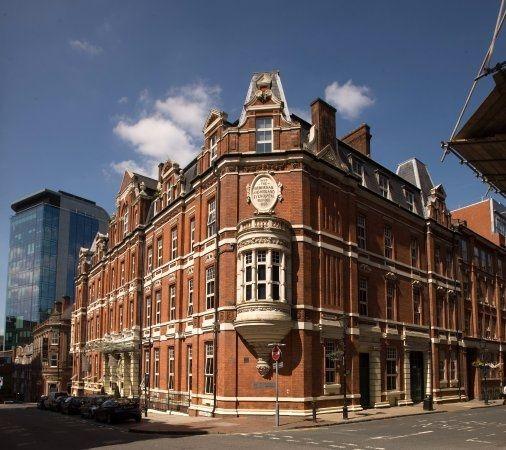 Hotel Du Vin Birmingham 14