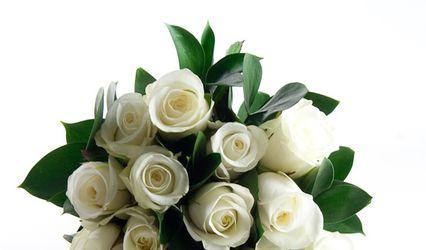 Sweet Rose Florists 1