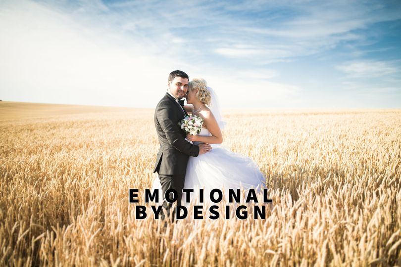 Wedding film - Emotional by design