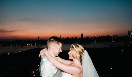 Married in NYC
