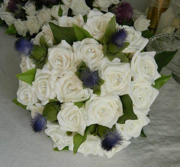 Scottish Rose Collection.