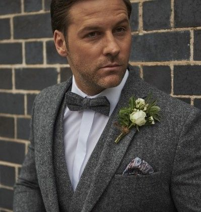 Grafton Tweed