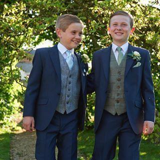Boys Suit's