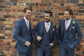 stress 3 suit hire