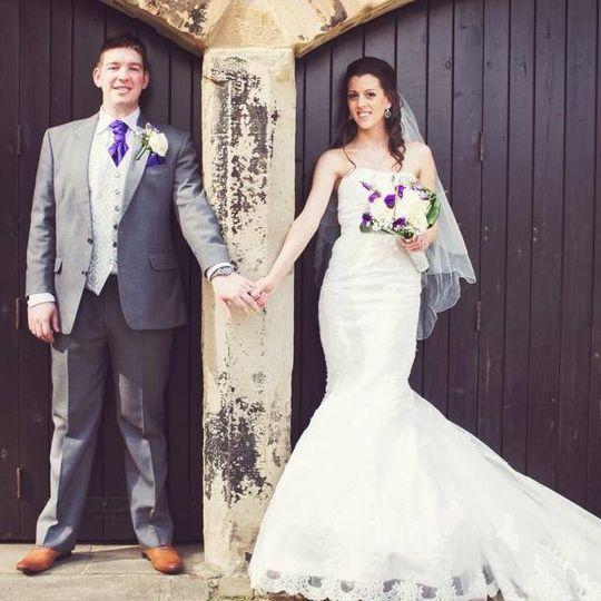 Bride Huddersfield