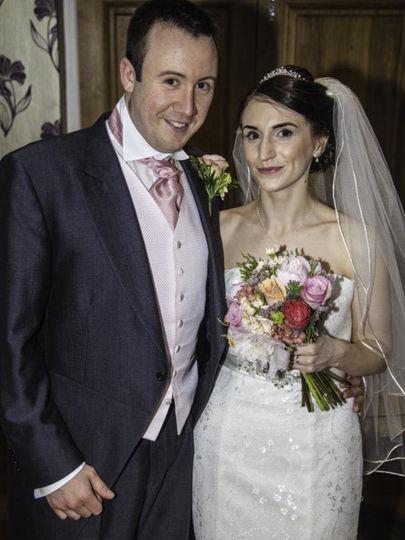 Bride Pontefract
