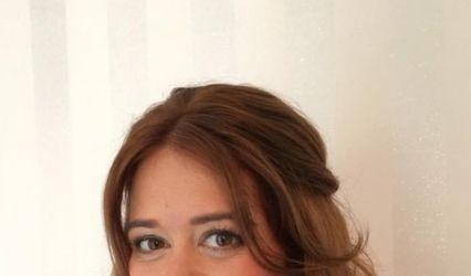 Lisa Addley make-up artist & hair stylist