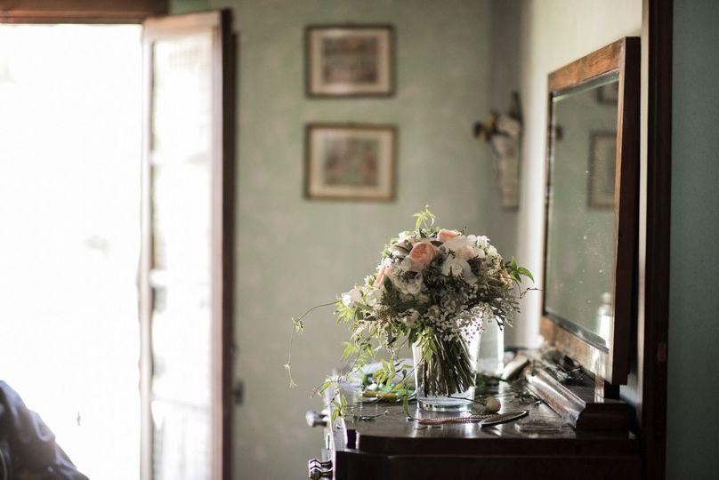 Florist Blooming Brilliance 1