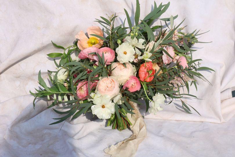 Florist Blooming Brilliance 26