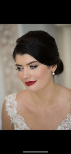 Beauty, Hair & Make Up Bridal by Becky  35