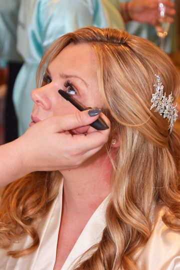 Beauty, Hair & Make Up Bridal by Becky  38