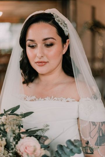 Beauty, Hair & Make Up Bridal by Becky  39