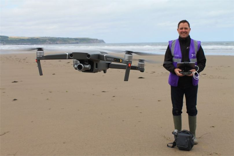 Drones Drone Support Services 2
