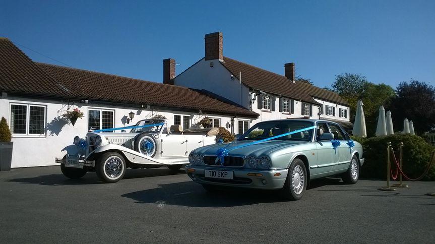 Weddings in Somerset & Bristol