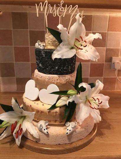 Cakes The Cheesy Cake Company 17