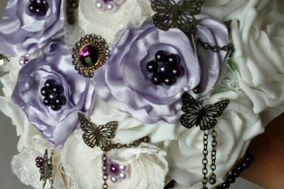 The Vintage Florist