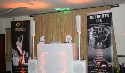 Absolute DJs Ltd