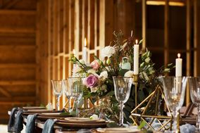 Hummingbird Weddings and Events