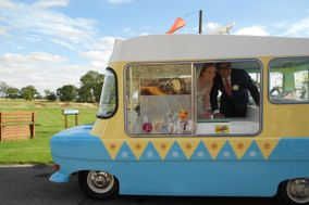 Steve's Ices - Ice Cream Van