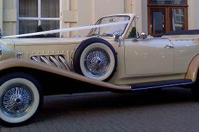 Beauford Classic Car Hire