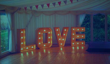 Real Love Lighting Co.