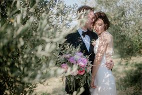 A Taste Of Beauty - Weddings in Italy