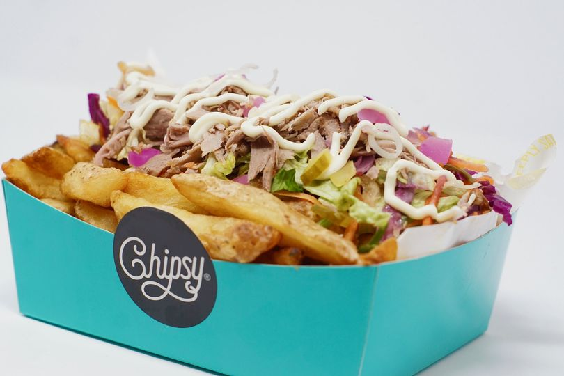 Catering Chipsy 39