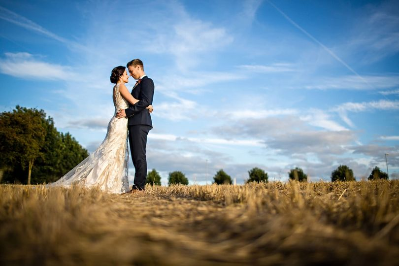 The Ashes Exclusive Country House Barn Wedding Venue 18