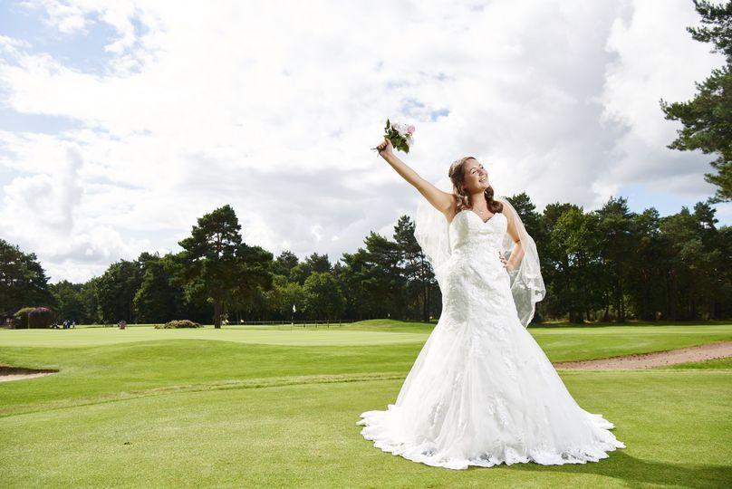 Wonderful weddings at Pine Ridge!