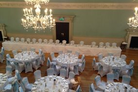 Wedding Decor Hire of Bristol and Bath