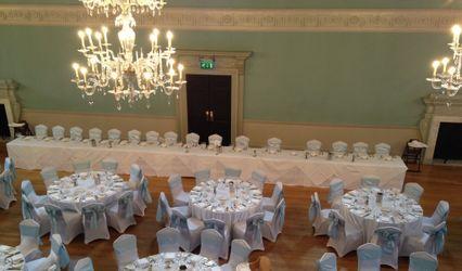 Wedding Decor Hire of Bristol and Bath 1
