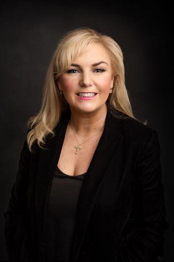 Kelly Garrick