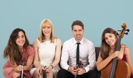 Arta String Quartet 1