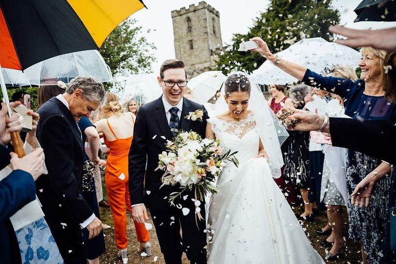 Bridalwear Shop Elizabeth Malcolm 2