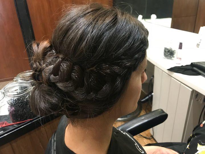Beauty, Hair & Make Up Nathalie B Hair 84