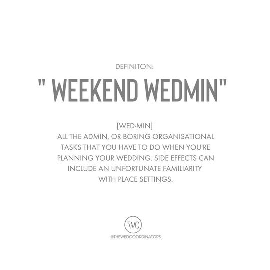 Something Different The Wedding Day Coordinators 4