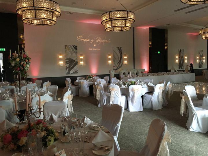 Hilton Ageas - Ballroom