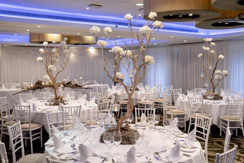 Rhinefield House Hotel Wedding