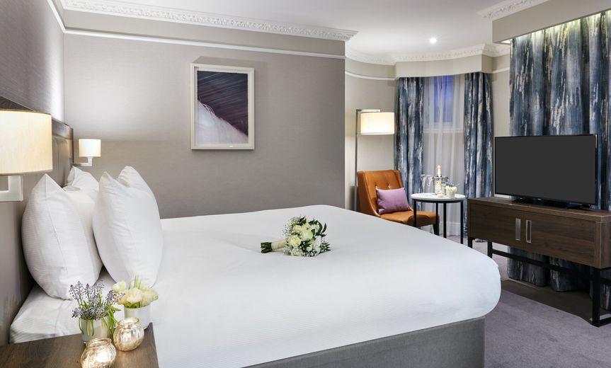 Hilton Edinburgh Carlton 9