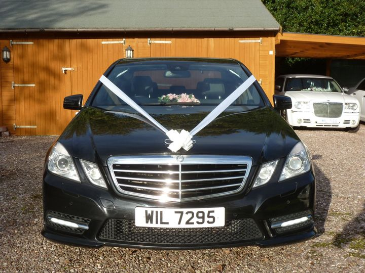 Cars and Travel Cheshire & Lancashire Wedding Cars 17