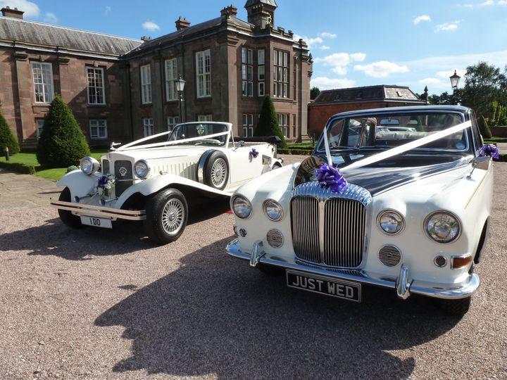 Wedding Cars Cheshire & Lancashire Wedding Cars 10
