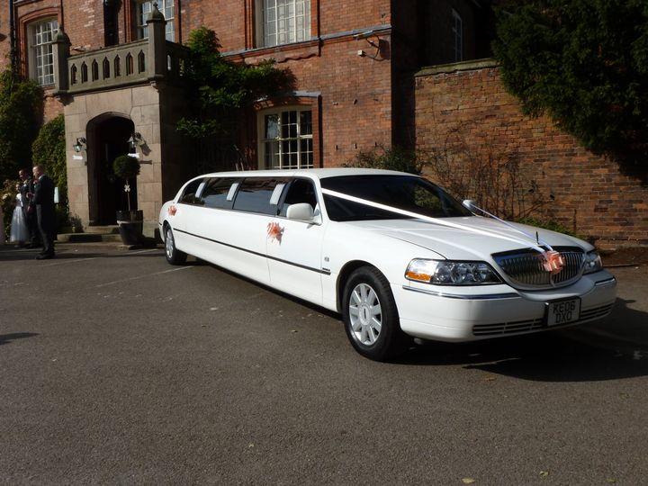 Wedding Cars Cheshire & Lancashire Wedding Cars 16