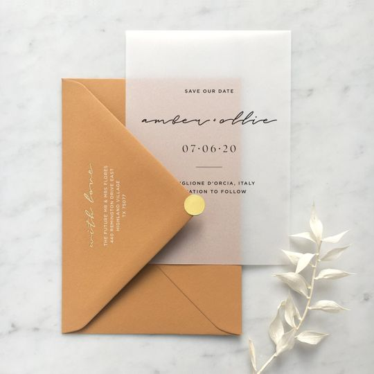 Stationery Crum&Co 18