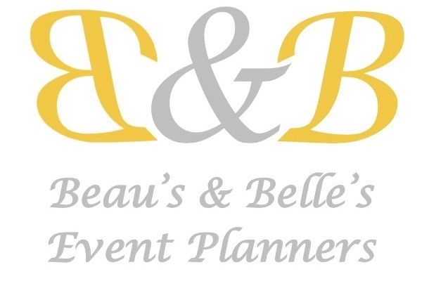 Beau's & Belle's Event Planner