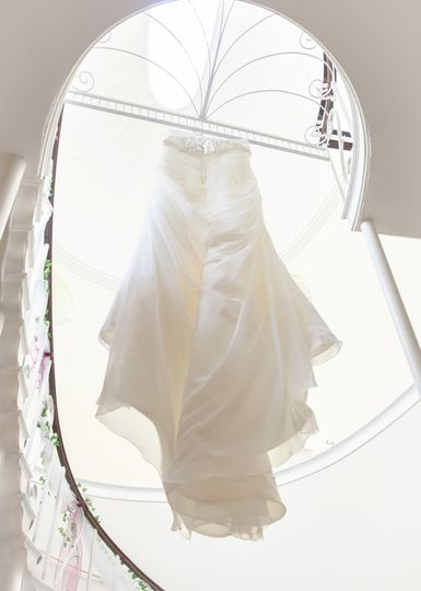 The dress - Our Wedding Company
