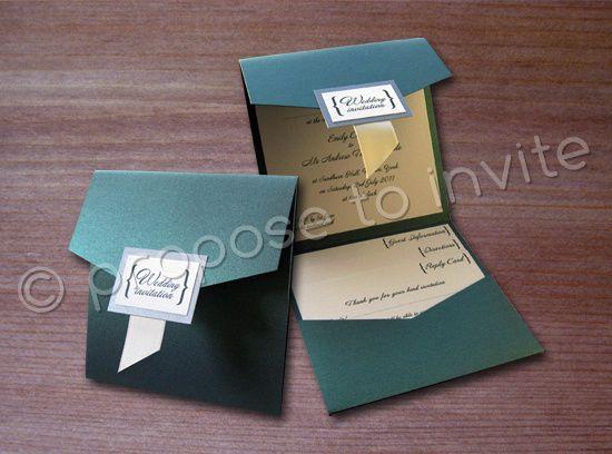 Pocketfold  |  formal