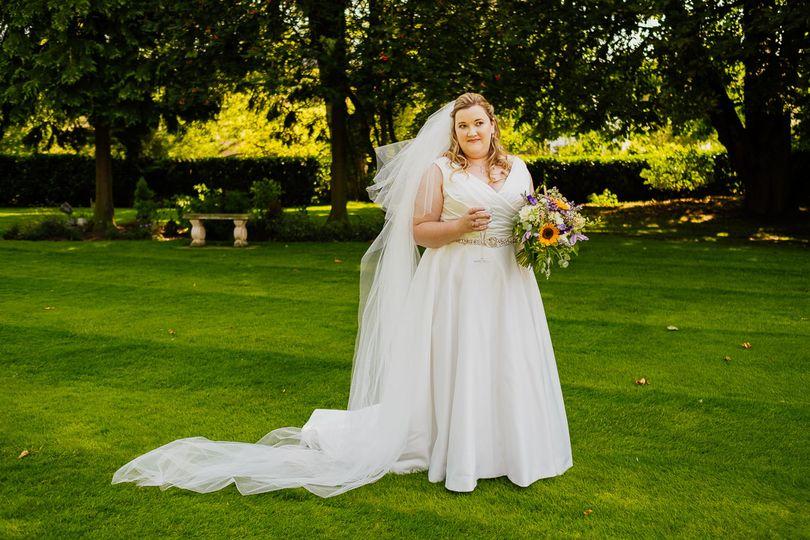 Wentbridge House Hotel Wedding
