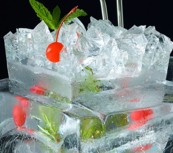 Exquisite drinks